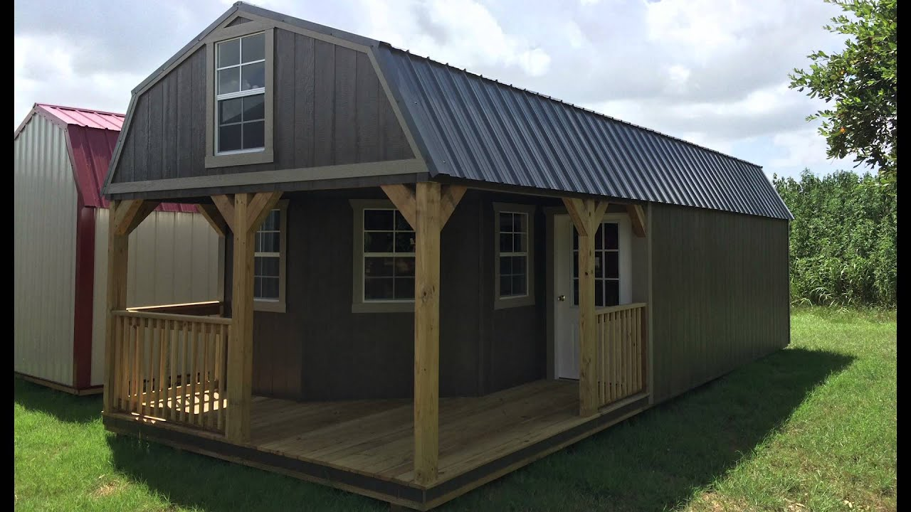 cabin design building ez shed standard own sheds buildings your custom portable