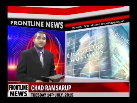 14TH JULY 2015 NEWS CAST