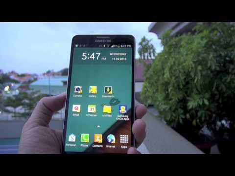 Tinhte.vn - Thử nghiệm tính năng bảo mật Samsung KNOX