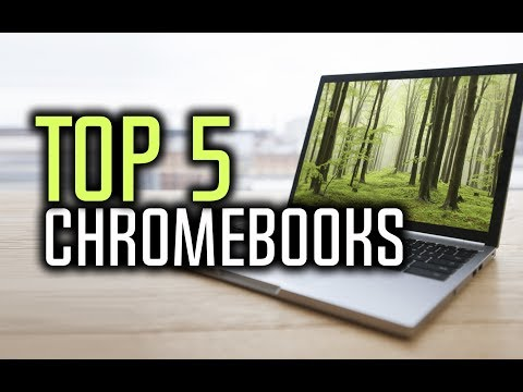 Best Chromebooks in 2018 - Which Is The Best Chromebook Out There?
