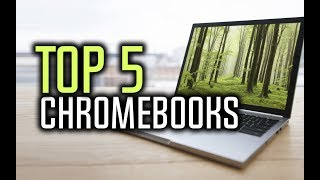 Gambar cover Best Chromebooks in 2018 - Which Is The Best Chromebook Out There?