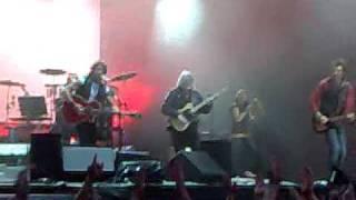 Peter Maffay Live Open Air @ Berlin Wuhlheide 09.06.2009 Liebe wird verboten