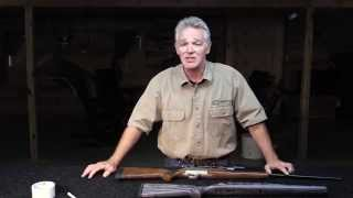 How to Size your Firearm to Fit your Body: Measuring Length of Pull