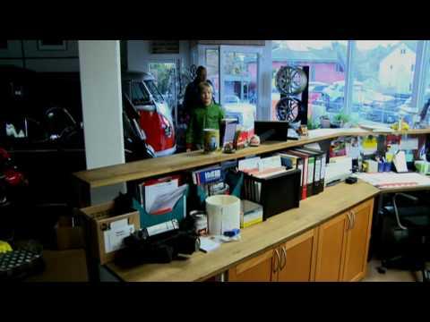 auto motor und sport tv mexikok fer leben mit einem youngtimer youtube. Black Bedroom Furniture Sets. Home Design Ideas