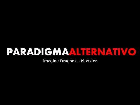 Imagine Dragons - Monster