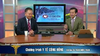 Y TE CONG DONG 2018 02 19 PART 4 4 BS TRAN QUOC TOAN BS TRAN QUOC THANH NHAN