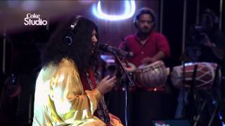 Download Ustaad Raees Khan & Abida Parveen, Mein Sufi Hoon, Coke Studio Season 7, Episode 1 MP3 song and Music Video