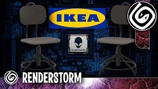 Референсы для мебели ИКЕА в большом разрешении (Лайфхак)
