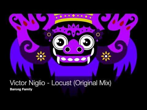 Victor Niglio - Locust (Original Mix)