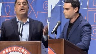 """Ben Shapiro DESTROYS Cenk Uygur when he claims """"the PARTIES SWITCHED"""""""