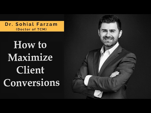 How to maximise client conversion - understanding client needs