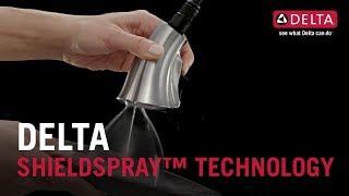 delta shieldspray technology