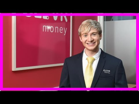 Breaking News | Fylde coast man's talent at credit union