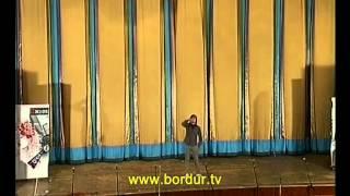 КиВиН 2010. 2 тур. 033  Белгород Строитель «Салат»