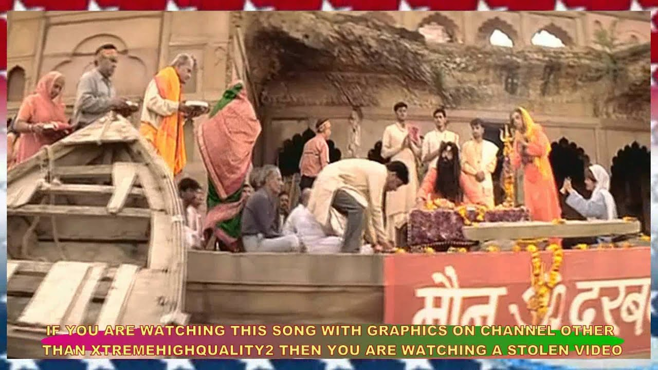 Kajra Re - Song - Bunty Aur Babli (Full-HD p)