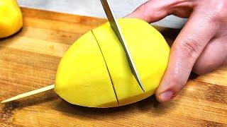 Съедаются в миг! 5 лучших блюд из картошки, которые вы точно повторите!