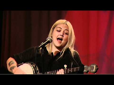 Elle King performs