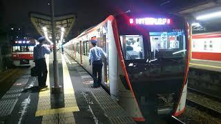 【京急線特急】都営5500形(5503F) 京急川崎→神奈川新町