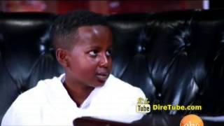 Seifu Fantahun Incredibly Talented 12 Years old Actor Eyob Dawit @Seifu on EBS