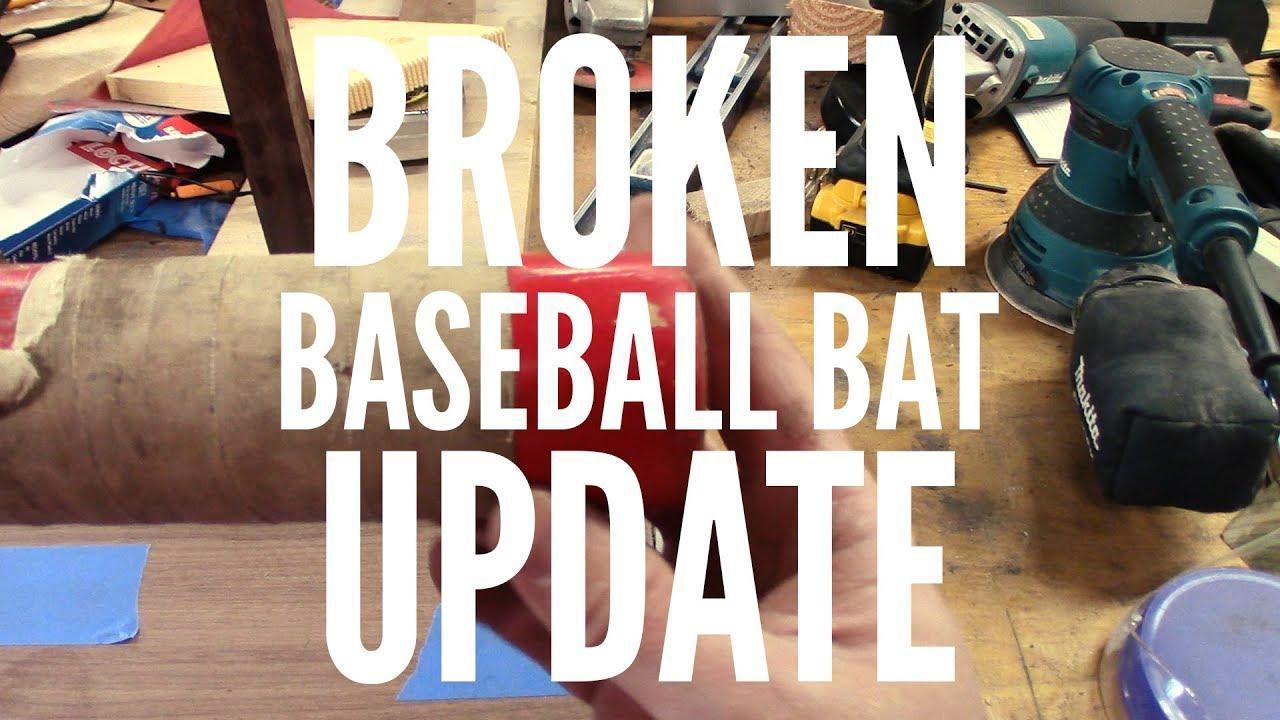 Adamslab Baseball Repair