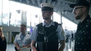 FRA Faces // Bundespolizei (2/2)