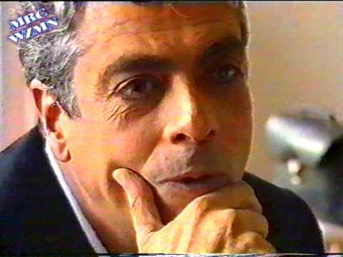 Enrico Macias - Interview avec la famille de Suzys
