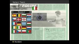 PES6 The History of Football Pc