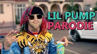 [Lil Pump Parodie] | Tobi Lee - JAM FM GANG