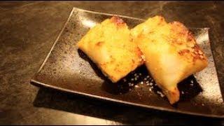 聖凱師 錵鑶 味噌魚