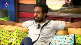 Bigg Boss Tamil Season 4  | 7th December 2020 - Promo 2