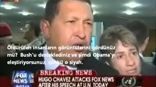 Hugo Chavez'in Anısına... In loving memory of Hugo Chavez...