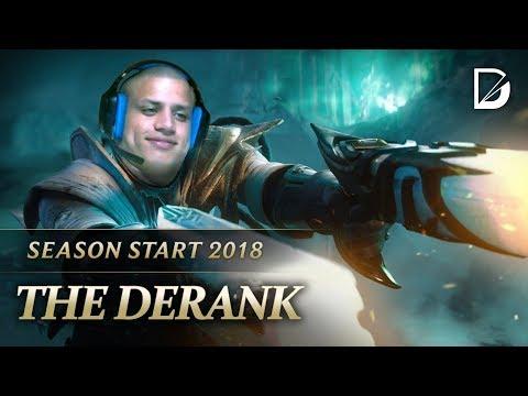 The Derank | League of Legends