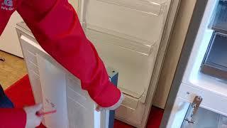 [LG Refrigerator] - How to rev…