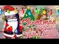 Crazy Christmas Shopping Simulator 2