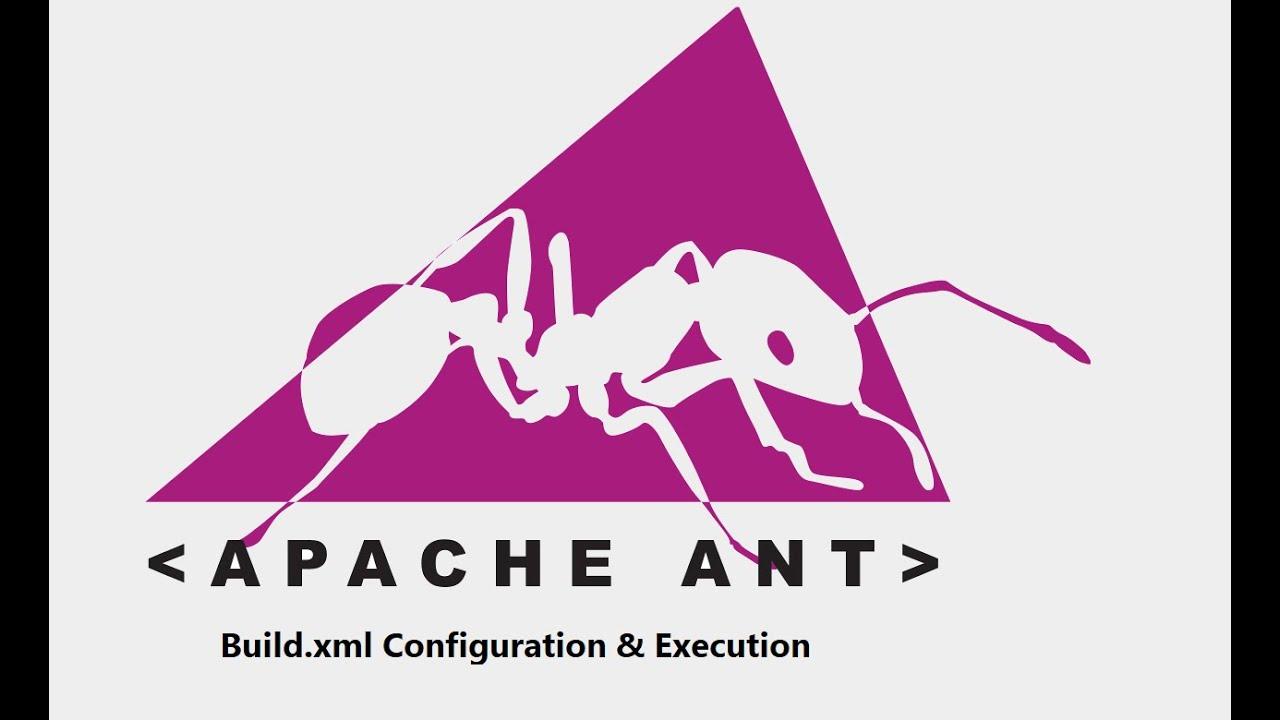 22. Apache Ant  Build.xml  Configuration & Execution.
