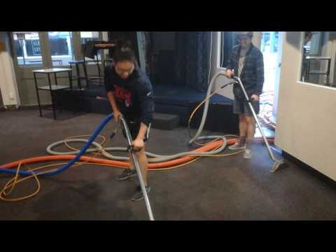 Carpet cleaning Hawkes Bay NZ