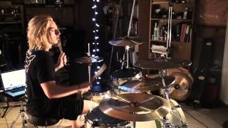 Wyatt Stav - While She Sleeps - Our Legacy (Drum Cover)