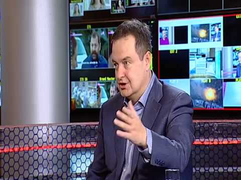 Emisija: Pravac 15.12.2017. - Ivica Dačić o aktuelnoj političkoj situaciji u Srbiji
