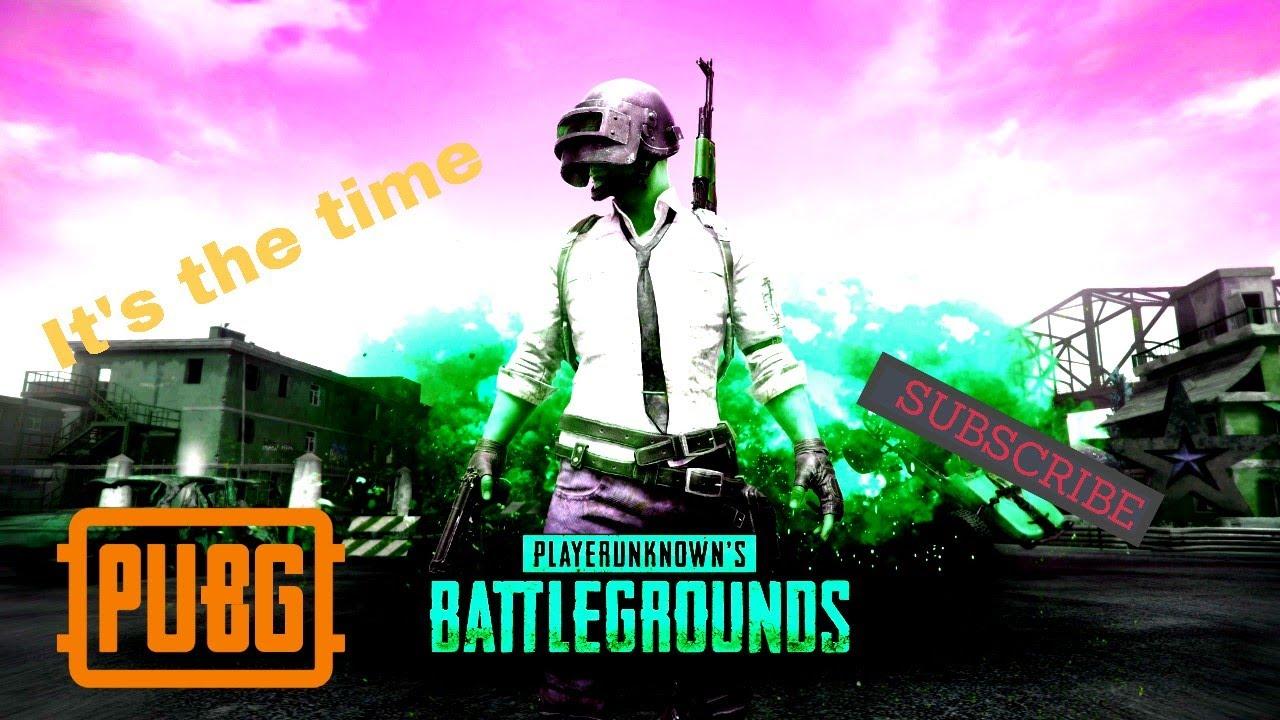 PUBG Mobile teamdeathmatch 10 kills PC