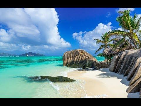 Adventure in Seychelles - Mahe, Praslin, La Digue