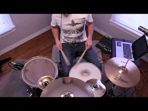 Stop Calling Me Out - Early States (Drum...