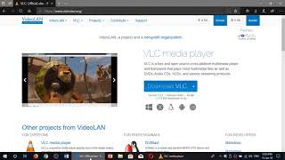 Video Lan VLC Media Player Revisited January 15th 2019