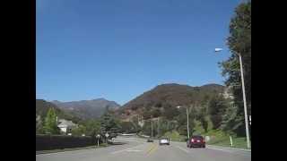 East Potrero Road, Thousand Oaks, California