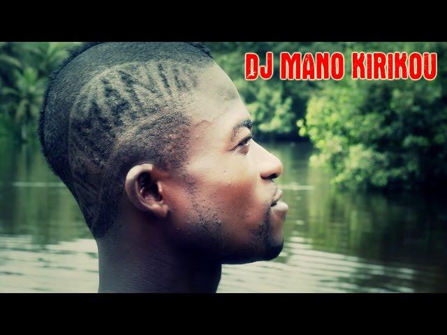DJ Kirikou - Le Kirimania (Ex.makina)