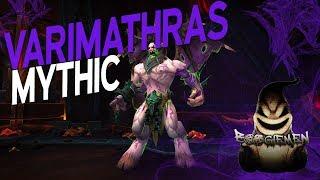 Boogiemen vs. Varimathras Mythic