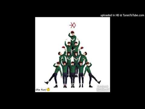 [Audio/MP3] EXO The First Snow 첫 눈(Korean Version)