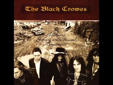 The Black Crowes  Sometimes Salvation