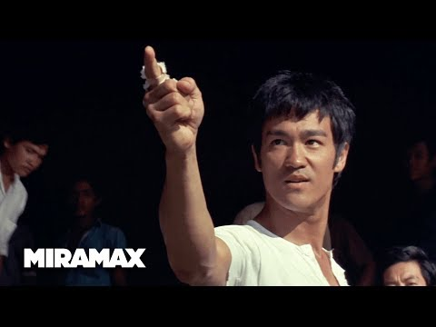 The Big Boss | 'Broken Promise' (HD) | Bruce Lee | 1971