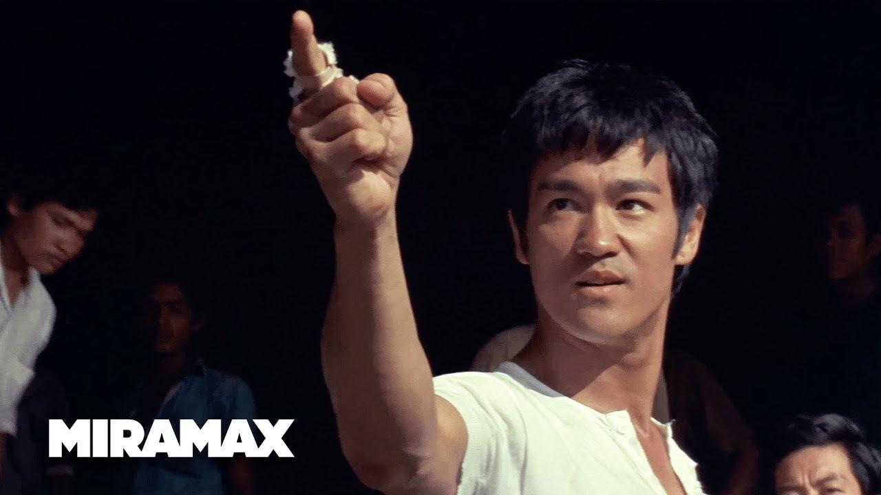 Download The Big Boss | 'Broken Promise' (HD) | Bruce Lee | 1971