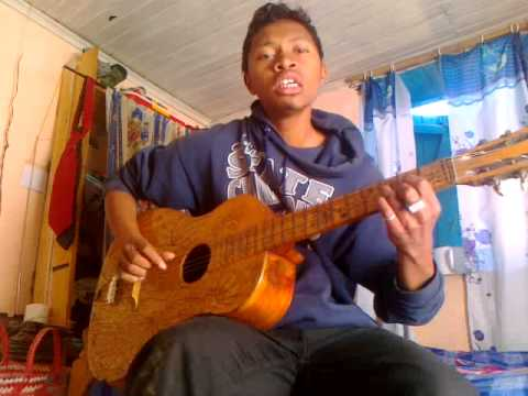 Eric Manana Mbola ho avy ny andro cover JBL andry